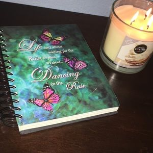 Journal (never used) 🦋📒🖊